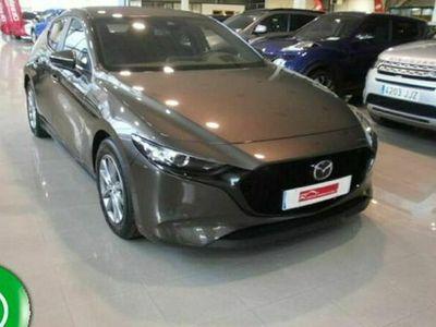 usado Mazda 3 2.0 GE 121kW MT Evolution
