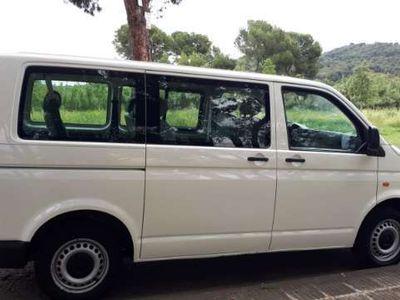 usado VW Transporter Kombi 1.9TDI 105