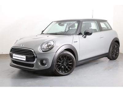 used Mini Cooper D 85 kW (116 CV)