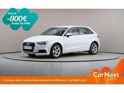 usado Audi A3 Sportback 1.6TDI 85kW