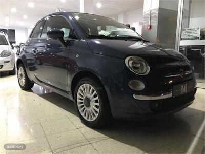 brugt Fiat 500 1.2 8v 69 CV Pop