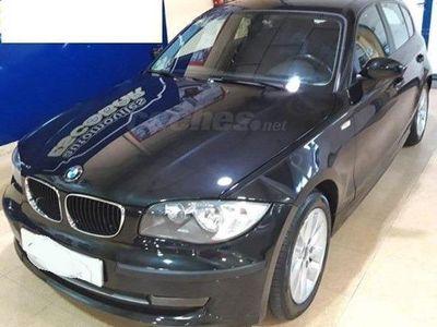 usado BMW 116 Serie 1 E81 E87