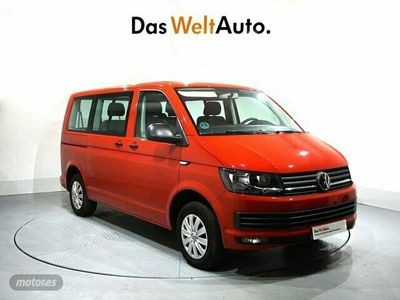 usado VW Caravelle Caravelle Caravelle 2.0TDI BMT84kW