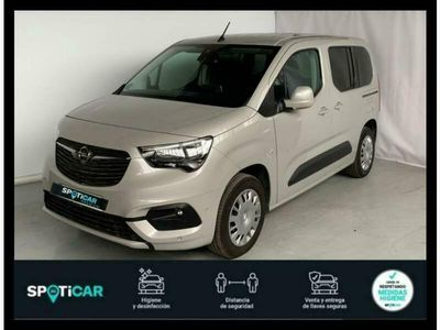 usado Opel Combo LIFE 1.5 TD 75kW (100CV) S/S L Selective