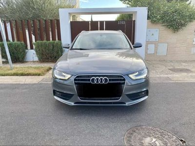usado Audi A4 Avant 2.0TDI DPF Advanced Edition 136
