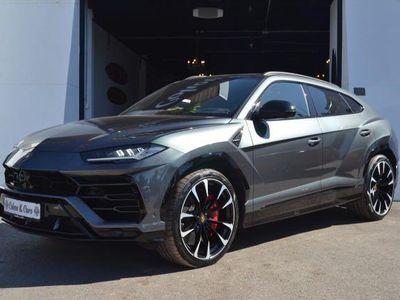 usado Lamborghini Urus 4.0 V8 Auto *Matricula Marruecos*
