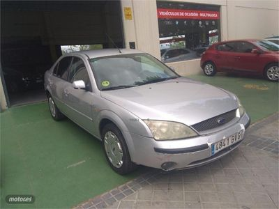 used Ford Mondeo 1.8I AMBIENTE