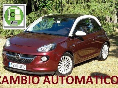 usado Opel Adam 1.4 XEL GLAM EASYTRONIC