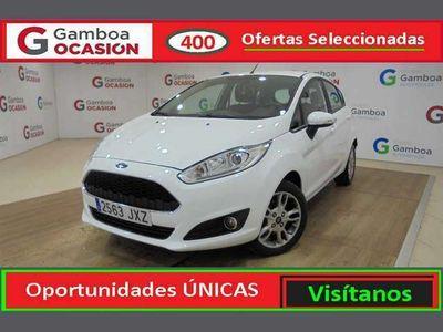 usado Ford Fiesta 1.0 EcoBoost Trend