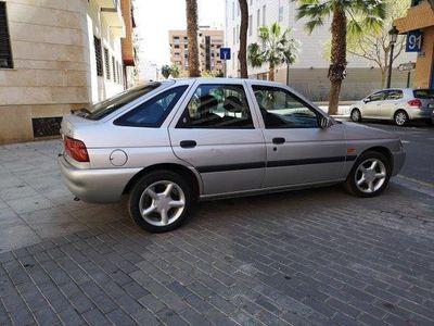 usado Ford Escort 1.6 Z 16v Atlanta Ghia