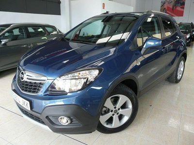 gebraucht Opel Mokka 1.6CDTi S&S Selective 4x2