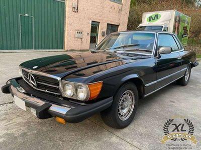 usado Mercedes 450 SLC Coupe