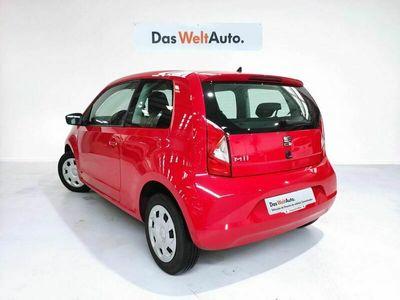 usado Seat Mii 1.0 Style 44 kW (60 CV)