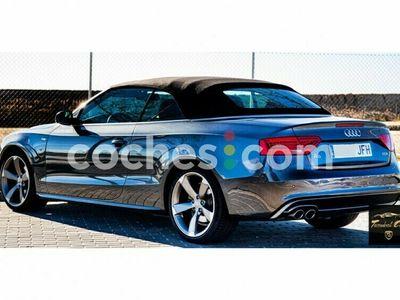 usado Audi A5 Cabriolet 2.0tdi 190 190 cv en Madrid