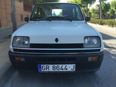 usado Renault R5 1.1 TL