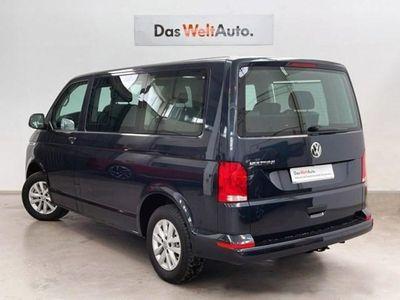 usado VW Multivan The Original Batalla Corta 2.0 TDI BMT 110 kW (150 CV) DSG