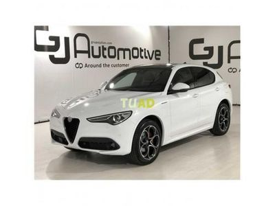 usado Alfa Romeo Stelvio MY20 2.2 JTDM Veloce 210CV Q4