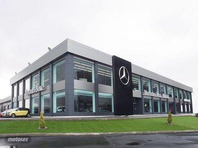 usado Mercedes A250 ClaseSport 4Matic 7G-DCT