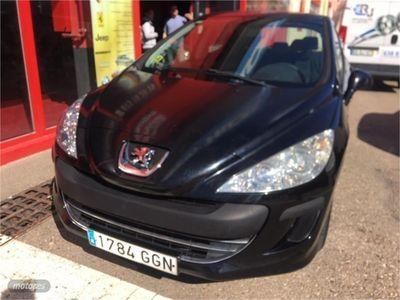 usado Peugeot 308 Premium 1.6 HDI 110 FAP