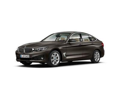 usado BMW 320 Gran Turismo 320 d 140kW (190CV)