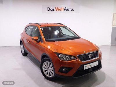 usado Seat Arona 1.0 TSI 85kW 115CV Style Ecomotive