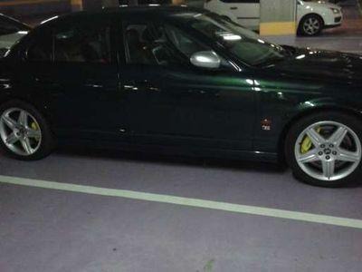 usado Jaguar S-Type V8 4.2 R