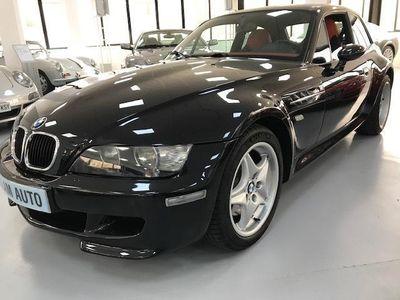 usado BMW 501 Z3 M CoupekW (321 CV)