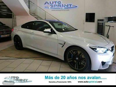 usado BMW M4 Serie 4