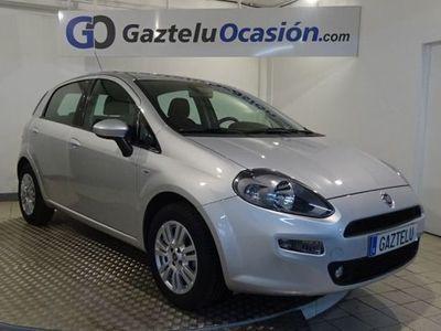 usado Fiat Punto EASY MULTIJET 1.3 75CV E5+