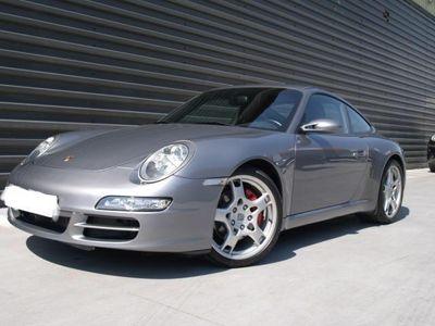 usado Porsche 911 Carrera S Urmodell Coupé