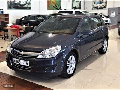 usado Opel Astra 1.7 CDTi 110 CV Sport
