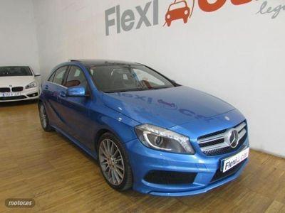 usado Mercedes 180 CL CDIAMG LINE