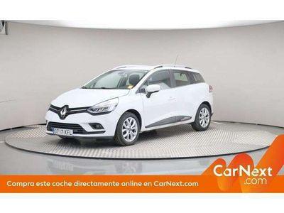usado Renault Clio Sport Tourer 1.5dCi Energy Zen 66kW
