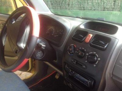 usado Suzuki Wagon R+ 1.3 gl