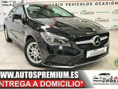 usado Mercedes CLA200 CLAd AMG Line