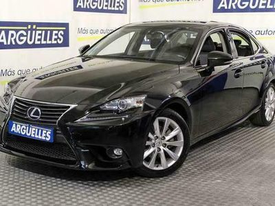 usado Lexus IS300h Hybrid Executive Tecno 223cv Aut