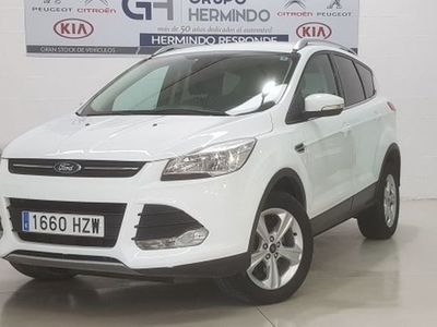 used Ford Kuga 2.0TDCi Trend 4x2 150