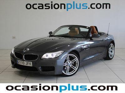 usado BMW Z4 sDrive20i Cabrio (184 CV) Pack M