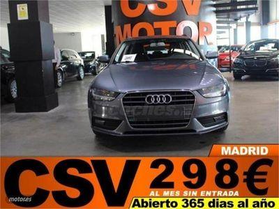 Sabadell Audi A4 Usados 31 Barato A4 En Venta En Sabadell
