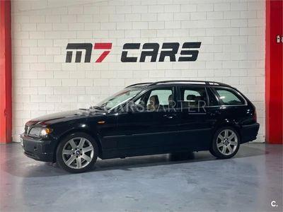 usado BMW 330 5p