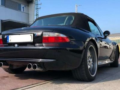usado BMW Z3 M Roadster S54