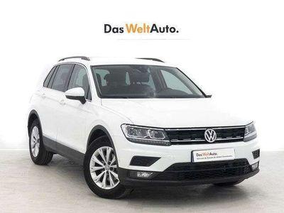 usado VW Tiguan 1.5 TSI Advance DSG 110kW