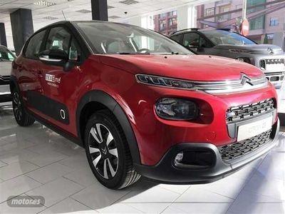 usado Citroën 2CV FEEL