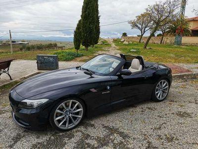 usado BMW Z4 sDrive35i