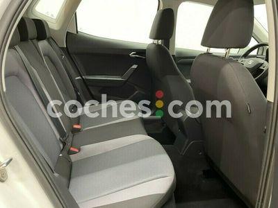 usado Seat Arona 1.0 Tsi Ecomotive S&s Style 115 115 cv en Guadalajara