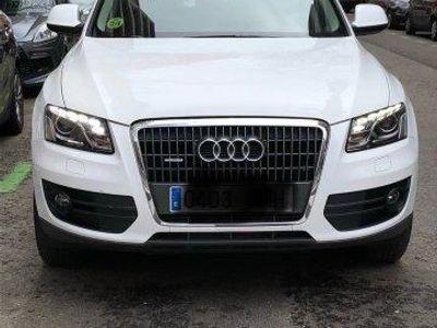 usado Audi Q5 2.0TDI quattro DPF