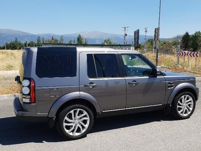 gebraucht Land Rover Discovery 3.0SDV6 SE Aut.