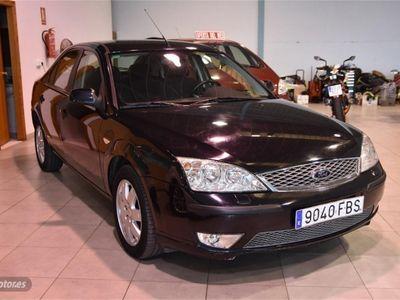 brugt Ford Mondeo 2.0 TDCi Titanium