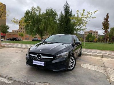 usado Mercedes CLA200 Shooting Brake CDI