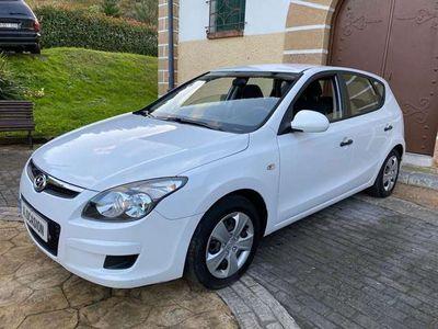 usado Hyundai i30 1.4 Comfort GLS